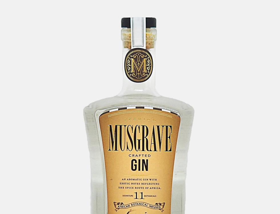 Musgrave Gin Original 75cl