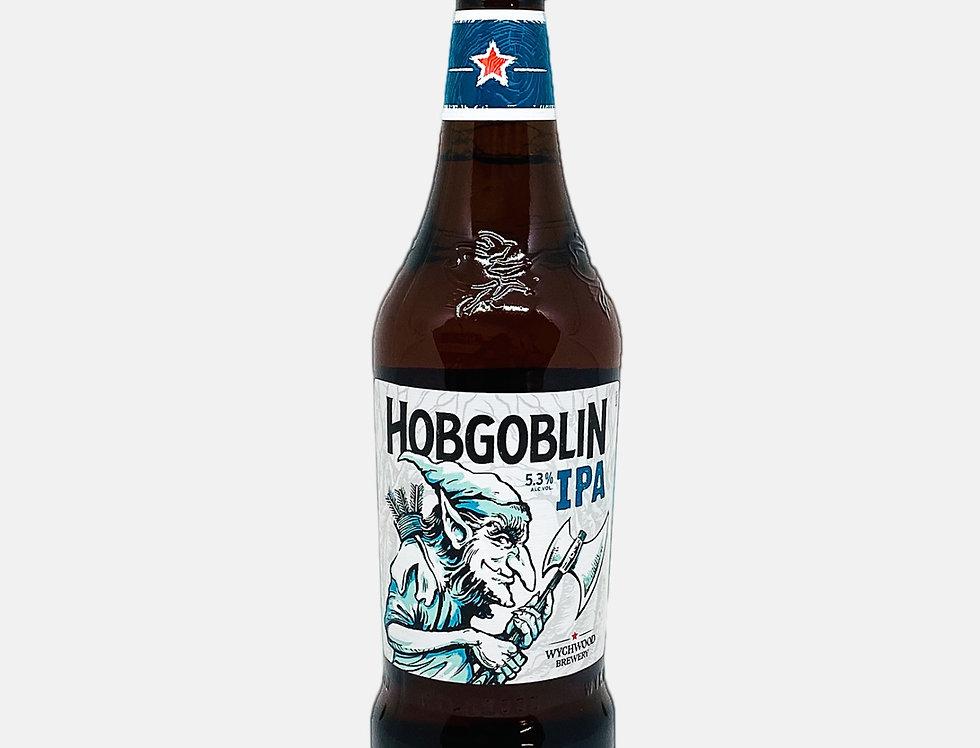 Hobgoblin IPA 8x50 cl