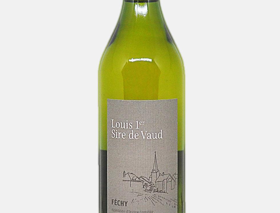 Féchy Louis I Sire de Vaud 70cl