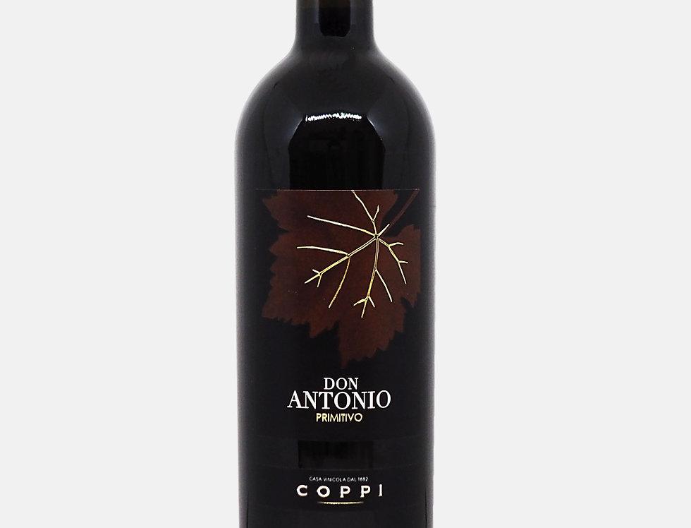Don Antonio Primitivo IGT 75cl