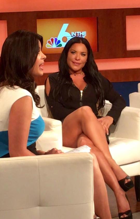 Diana Noris on NBC