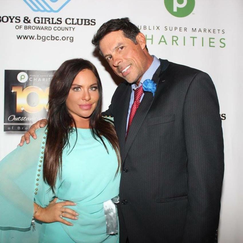 Diana Noris & Rico Guimaraes