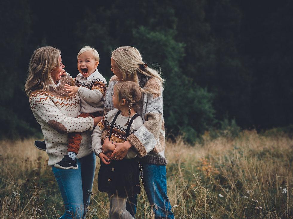 Familiefotografering-utefotografering-Gj