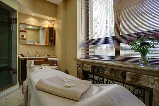 Salon massage, massage for couples, erotic massage