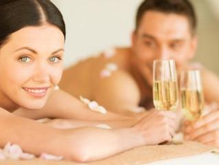 Amazing Seductive Nude Massage