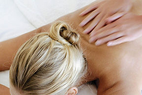 Thai Massage in Moscow