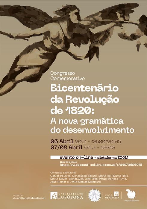 Congresso Comemorativo do Bicentenário d