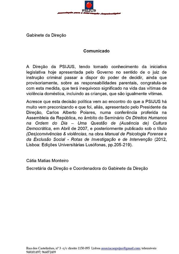 Comunicado_da_PSIJUS_medidas_contra_viol