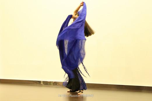 momento de dança, por Ana Carolina Sousa Martins, psicóloga forense, da Direção da PSIJUS
