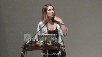 Cátia Matias Monteiro, psicóloga forense, Direção da PSIJUS, assessora do vice-reitor da ULHT.