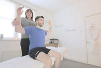 Sports and Remedial Massage at Wellness Centre Newcastle