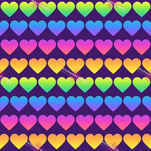 Rainbow Nostalgia 12