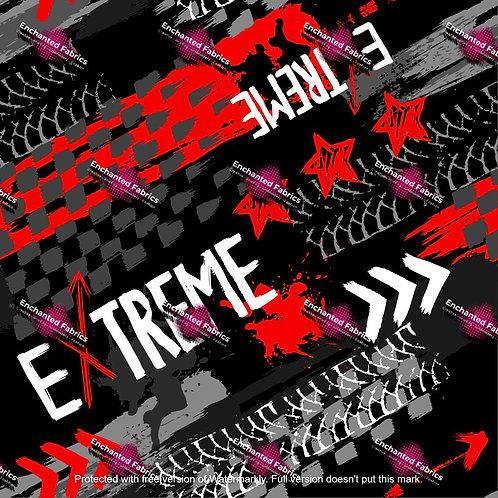 Extreme Racing Design 1
