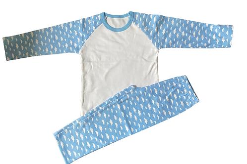 Blue Cloud Pyjamas