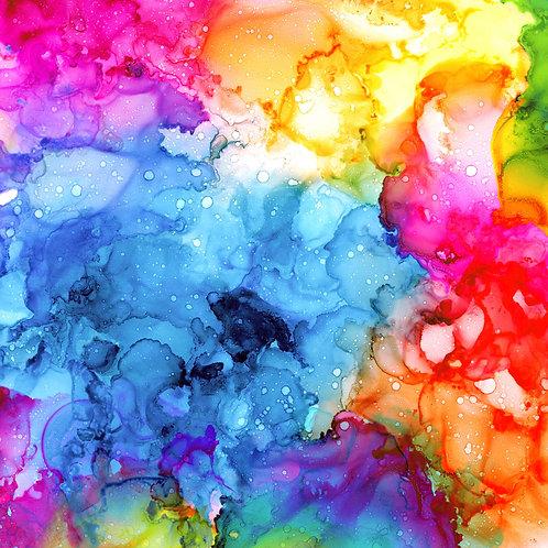 Rainbow Mashup3