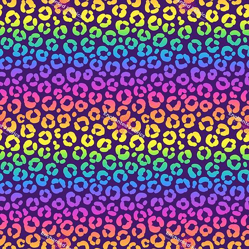 Rainbow Nostalgia 10