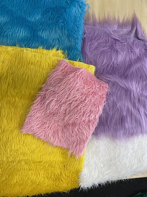 Fur Pack 2