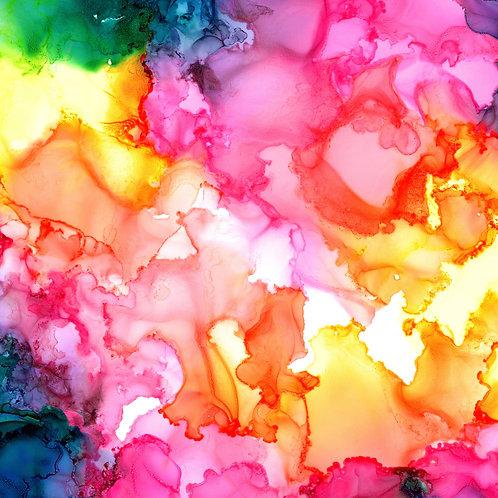 Rainbow Mashup4