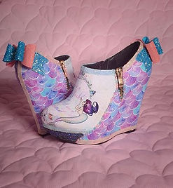 Under the Sea Shoes