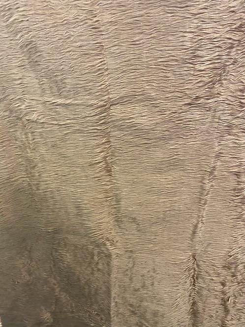 Ginger Fur 90x150cm