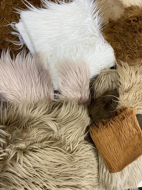 Fur Pack 3