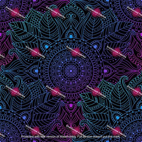Mandala Design 1
