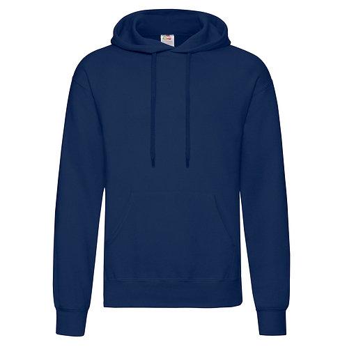FL Navy Classic Hooded Sweatshirt