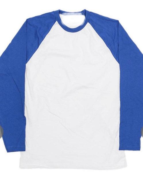 Blue Ralgan Tshirts