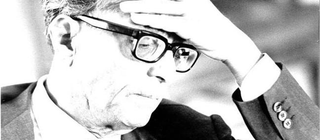 """IL PAESE CHE NON FU: La """"Nota Aggiuntiva"""" di Ugo La Malfa"""