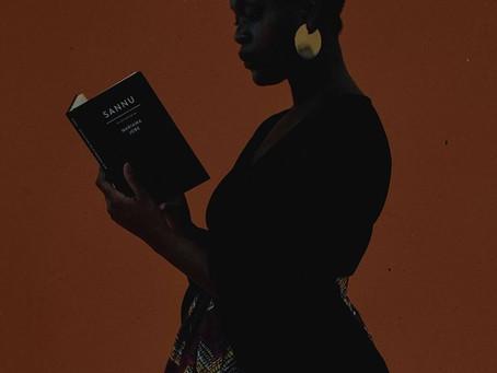 TIPS: Bokmåndag med författare Mariama Jobe