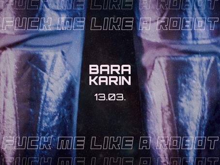 Bara Karin går rakt in i hjärtat