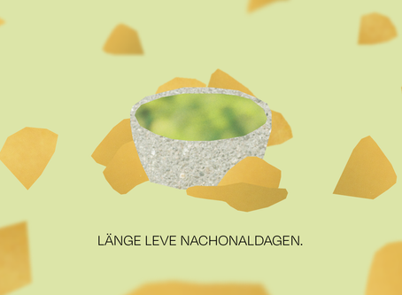 I'm nacho traditional girl
