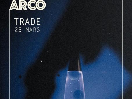 MUSIKTIPS: Anna Arco - Trade