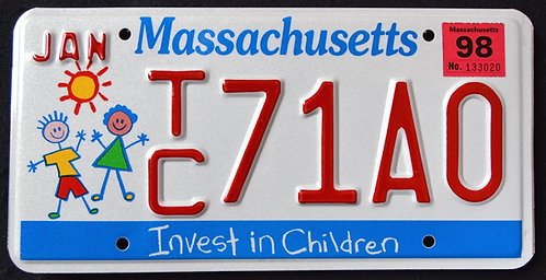MA Invest In Children - Kids