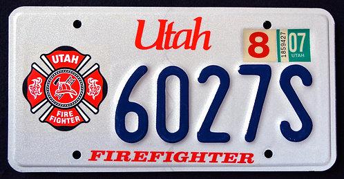 UT Firefighter