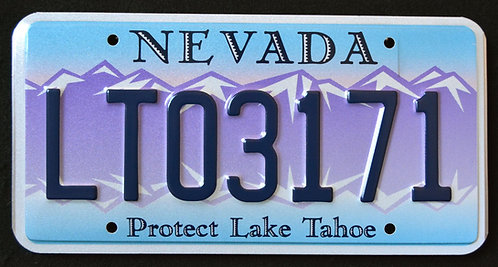 NV Protect Lake Tahoe - LT03171