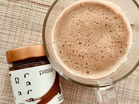Le cacao, l'élixir des Dieux