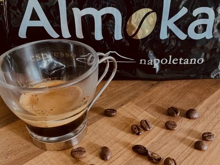 Un petit caffè, çà vous tente?