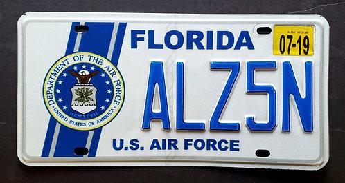 FL U.S. Air Force - ALZ5N