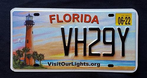 FL Florida - Lighthouse - Visit Our Lights