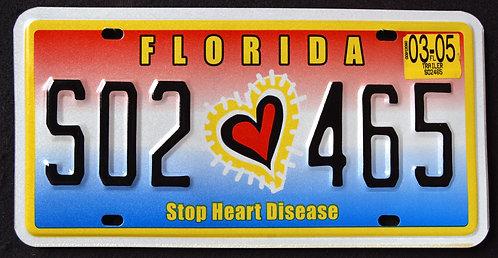 FL Stop Heart Disease - S02 465