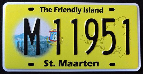 St. Maarten - The Friendly Island