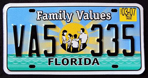 FL Family Values