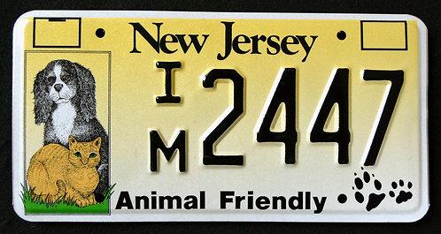 NJ Animal Friendly