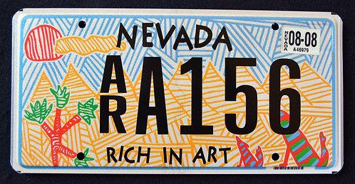 NV Rich In Art