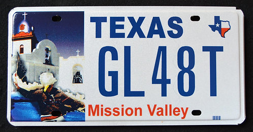 TX Mission Valley - GL48T