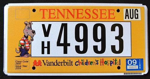 TN Vanderbilt Children`s Hospital - VH4993