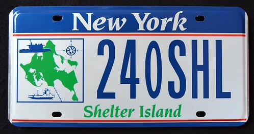 NY Shelter Island