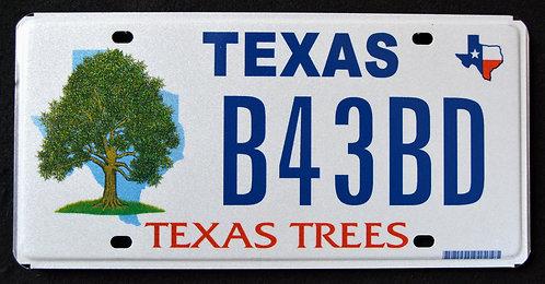 TX Trees - B43BD