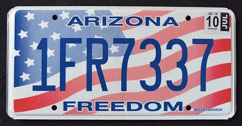 AZ Freedom - US Flag - 1FR7337